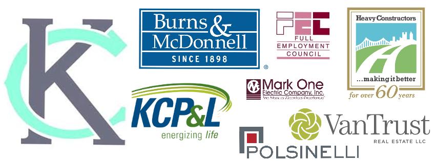 Cornerstone award sponsors