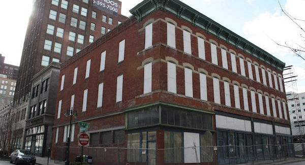 Bringing New Life to Historic Buildings in Kansas City