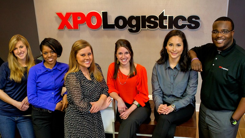 XPO Logistics Opens In Kansas City, Creating Up To 125 New Jobs!