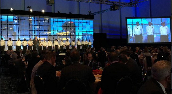 KC Downtown Council Annual Luncheon Wrap-Up: EDC / DTC Unveil New Partnership