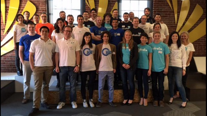 The Sprint Mobile Accelerator Launches Head First into Mentor Madness