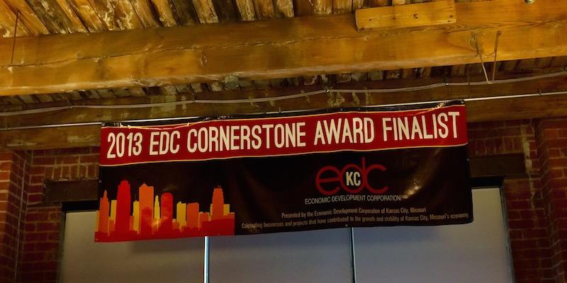 Where are They Now? Cornerstone Finalist Larson Binkley Engineers