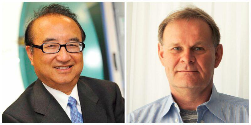 Two Entrepreneurs Aim To Make Kansas City Collaborative Telecommunications Capital