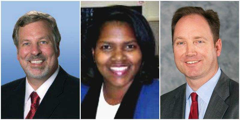 Mayor Announces Appointments to EDC Board