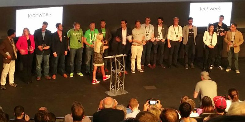LaunchKC Grant Competition Winners Announced During TechweekKC