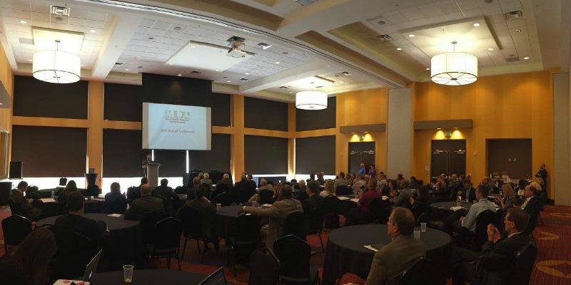 MEDFA Conference Brings Missouri Economic Developers To KCMO