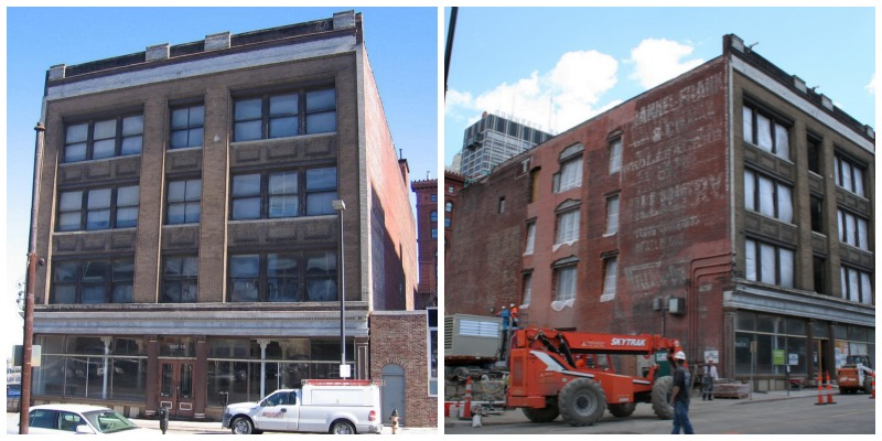 Historic Building Highlight: Nelkin-Piper Building, Trozzolo Communications Group