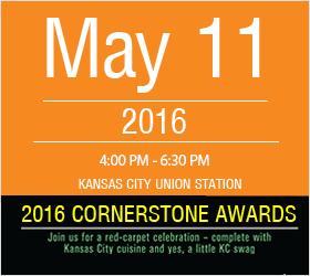 The 2016 Cornerstone Event!
