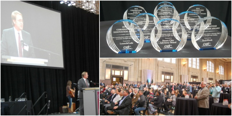 2016 Cornerstone Awards Wrap-Up With Lifetime Achievement… And A Contest