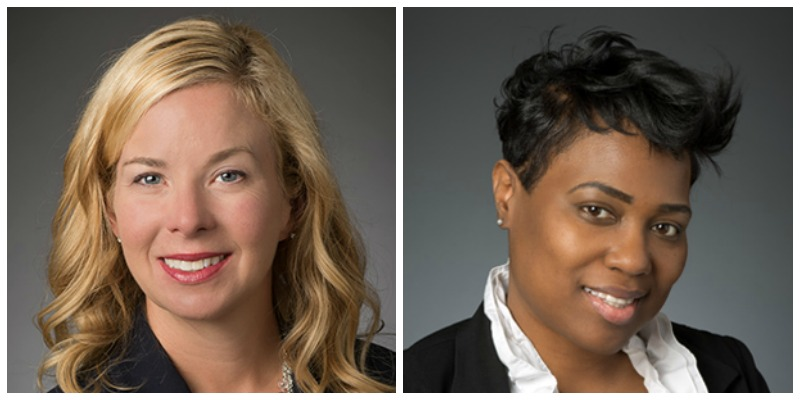 EDC Welcomes Two New Business Development Officers