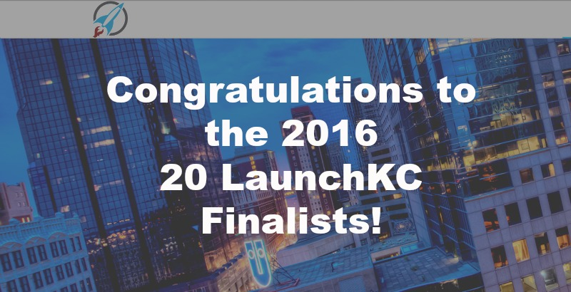 LaunchKC Top 20 Finalists Announced