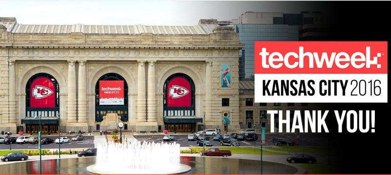 Techweek Brings Global Exposure To Kansas City, Missouri