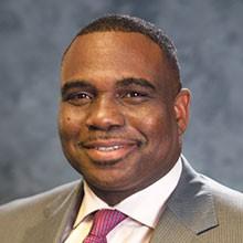 Councilman Lee Barnes