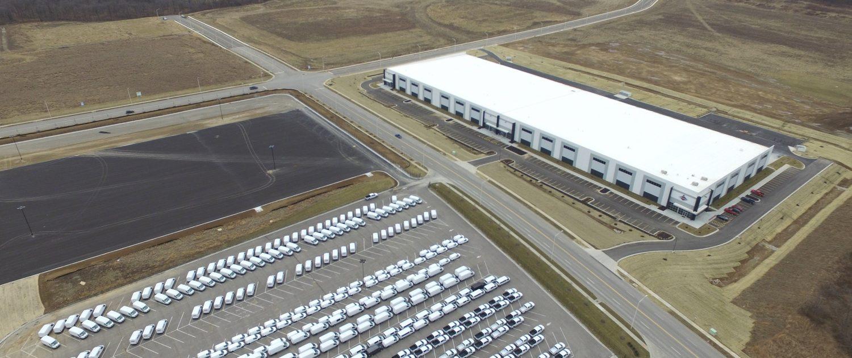 #KCCornerstone Finalist: Logistics I at Hunt Midwest ...