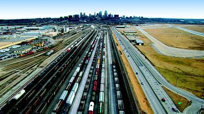 Kansas City Rail Infrastructure